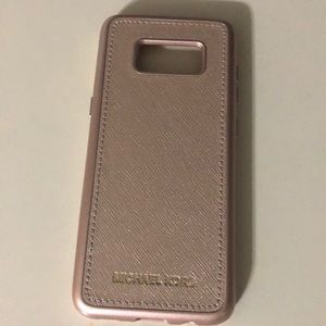 samsung galaxy 8 leather case